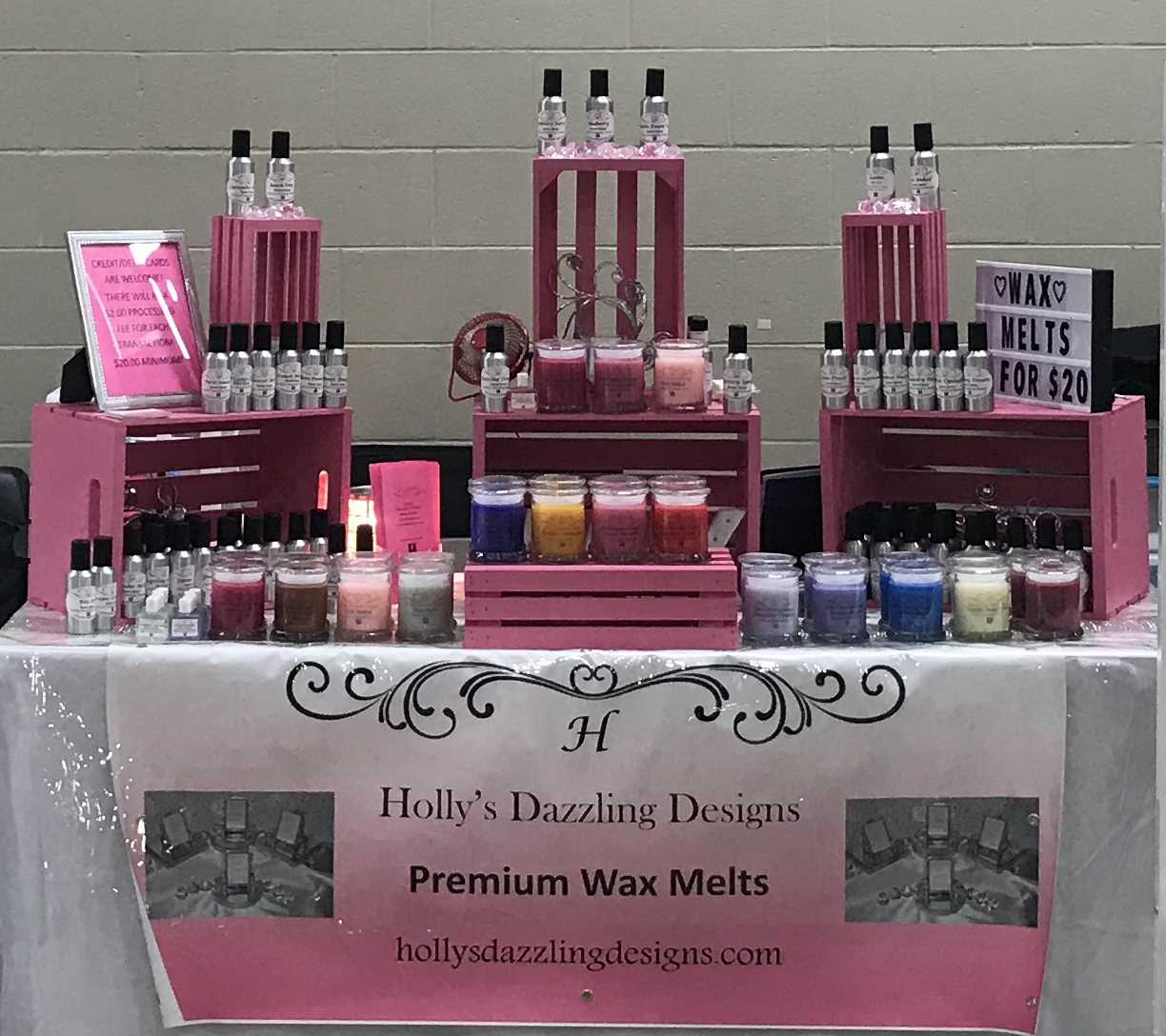 Holly's Dazzling Designs