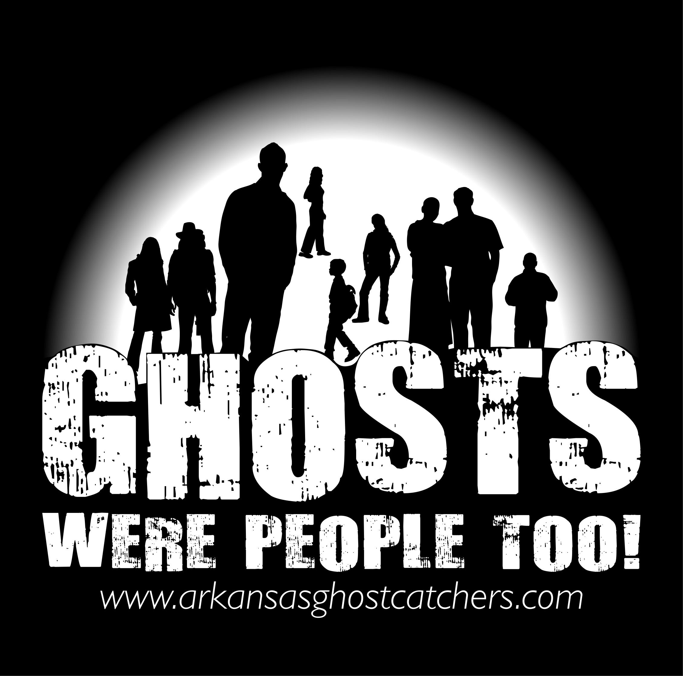 Arkansas Ghost Catchers
