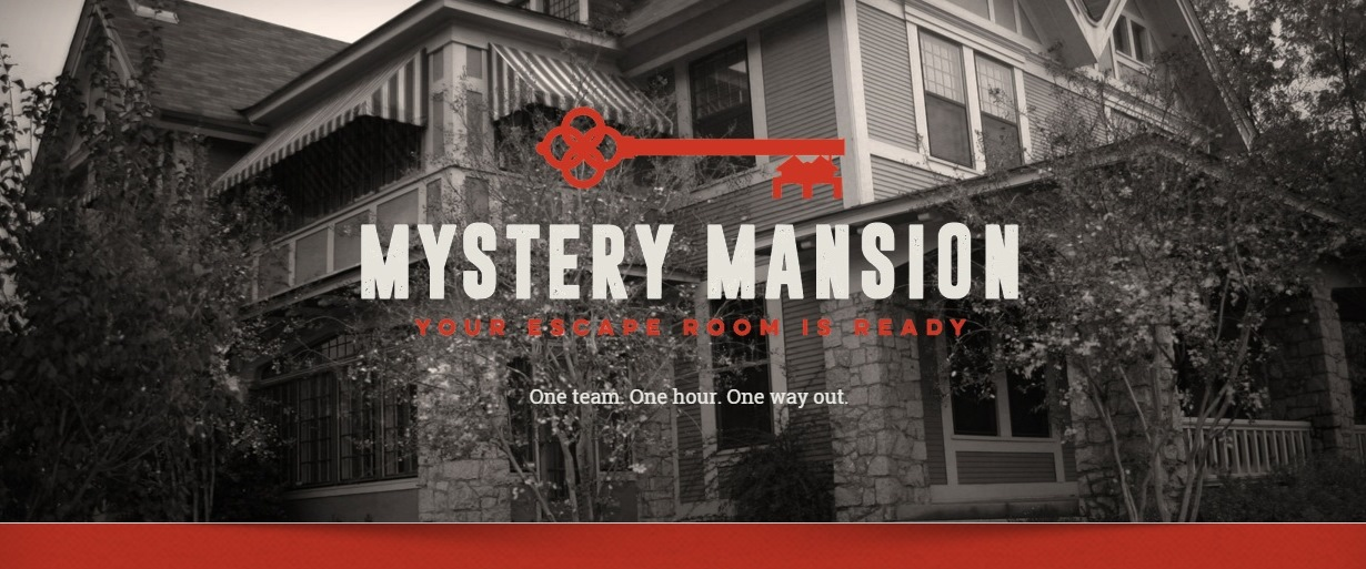 Mystery Mansion Escapes