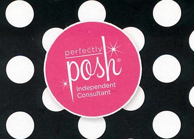 Perfectly Posh by Jenn